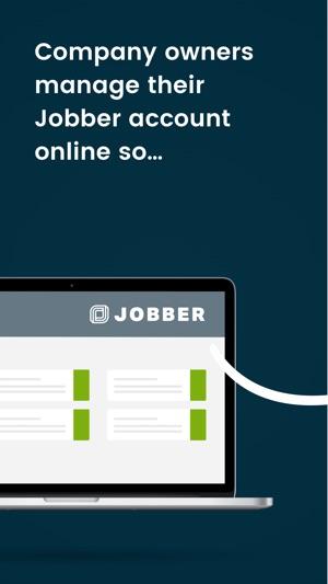 Jobber App On The App Store - Jobber invoicing