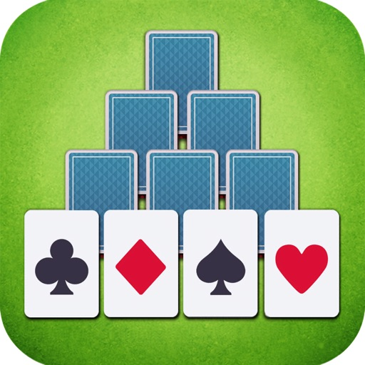 Summer Solitaire The Card Game icon