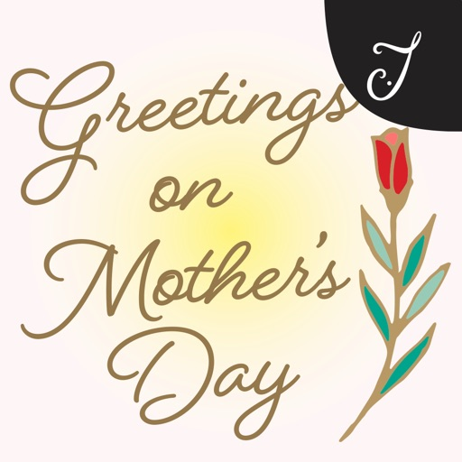 Greetings on Mother's Day