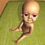 Le bébé dans la maison sombre на пк