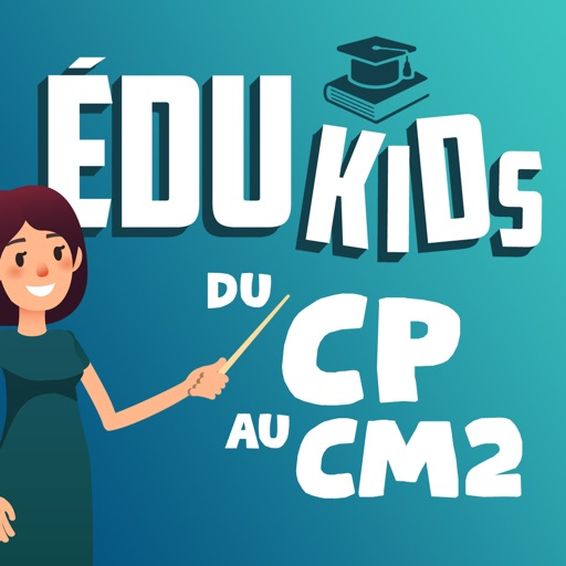 EduKids Ecole Primaire