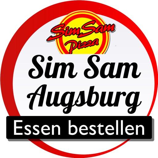 Pizza Sim Sam Augsburg