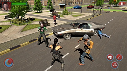 Gangster Outlaws screenshot three