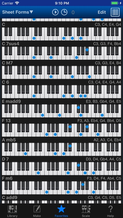 Piano Kit Piano Chords App Price Drops