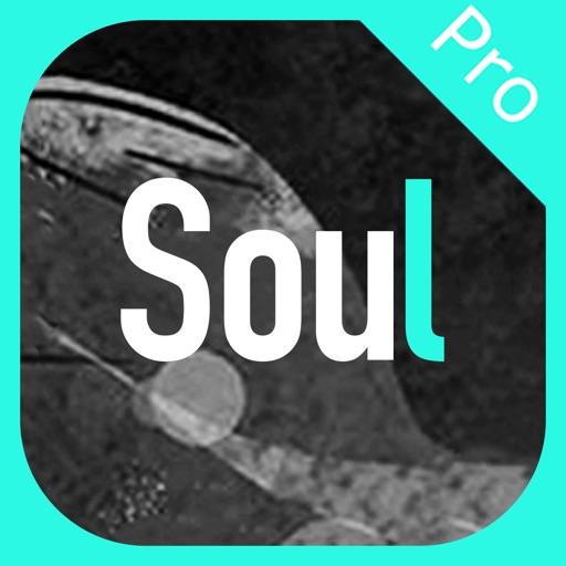 Soul灵犀-诉说心情,遇见爱情