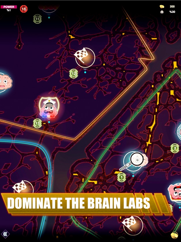 Mindboo - Fun and Challenging App Boosts Brainpower in a Whole New Way Image