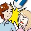 クレイジー消しゴム - 面白い脳トレIQ診断ゲーム - iPadアプリ