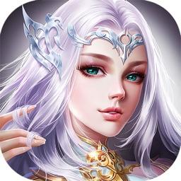 龙骑女神-大型西方魔幻动作手游