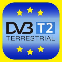 DVB-T2 Finder