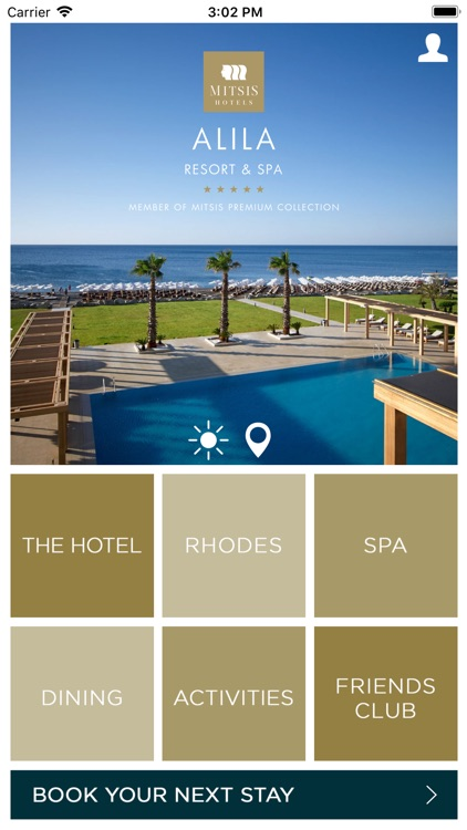 Mitsis Alila Resort & Spa by H&S Technology Solutions S A