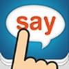 Tap & Say - Travel Phrasebook - iPadアプリ