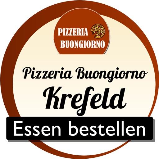 Pizzeria Buongiorno Krefeld