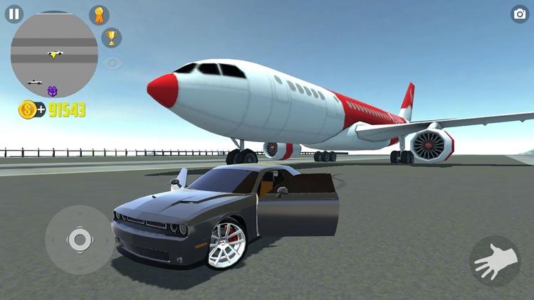 Car Simulator 2 screenshot-5
