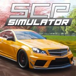 Super Car Driving School Sim