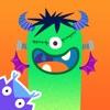 Monster Mingle - iPadアプリ