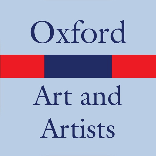 Oxford Dictionary of Arts