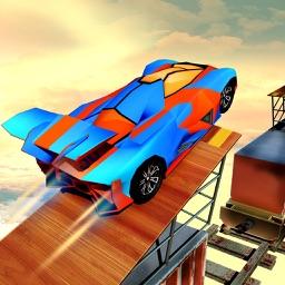 FastLine Stunts RaceOff