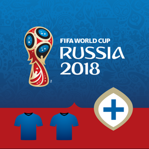 FIFA World Cup™ Fantasy Sports app