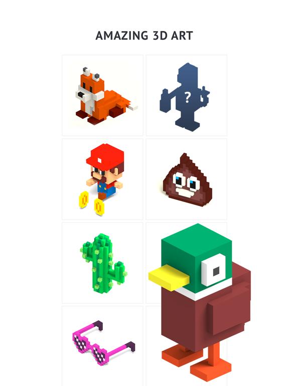 Pixel Builder screenshot 7