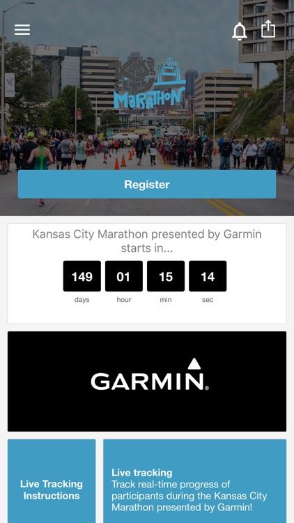 Kansas City Marathon