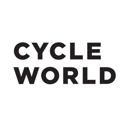 Cycle World Magazine