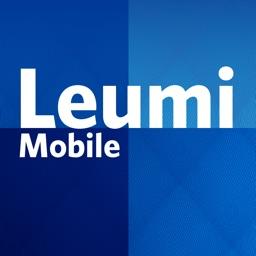 Leumi Mobile for iPad