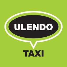 Ulendo taxi