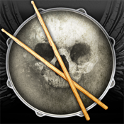iAmDrums icon