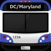 Transit Tracker - DC/Maryland