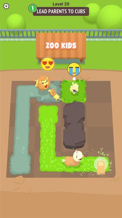 Zoo - Happy Animals screenshot-6