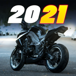 Motorbike: Traffic & Drag Race на пк