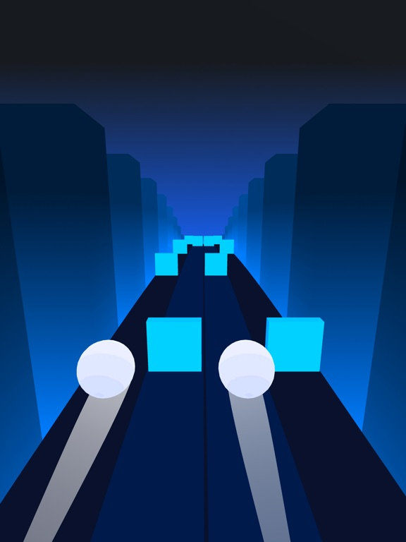 Twin Balls! screenshot 6