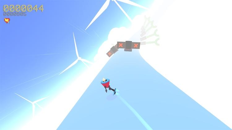Power Hover: Cruise screenshot-4