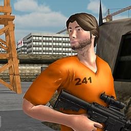 Prison Break: Sniper Shoot