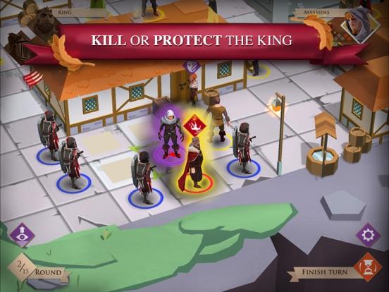 King and Assassins screenshot 10
