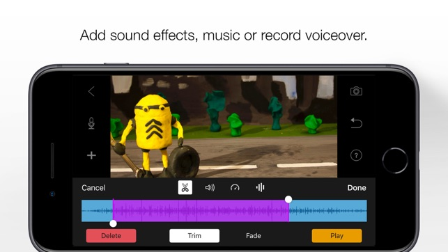 fa4173fdc8 Stop Motion Studio on the App Store