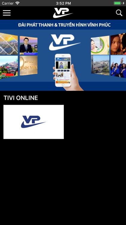 Vĩnh Phúc TV