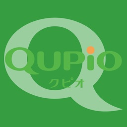 QUPiO歩数計
