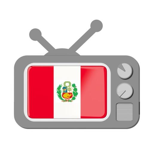 TV de Perú: TV peruana en vivo iOS App