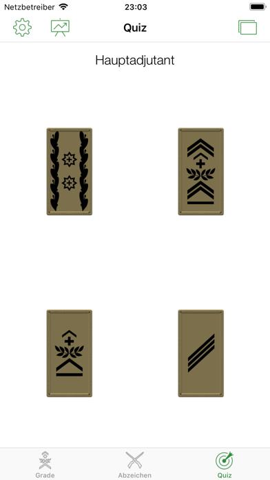 Abzeichen der Schweizer Armeeのおすすめ画像2