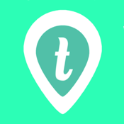 Trippie: The Airport App icon