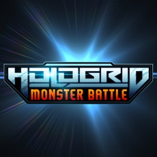 Activities of HoloGrid: Monster Battle