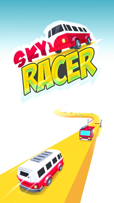 Sky Racer : Endless-0