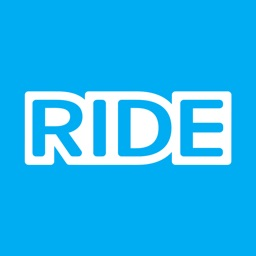 RIDE Passenger App