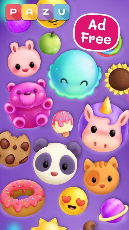 Squishy Slime Maker For Kids screenshot-5