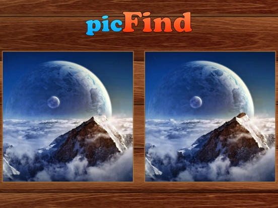Screenshot #4 pour picFind - Find some different