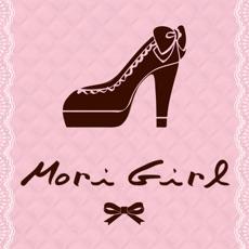 Mori girl人氣女鞋