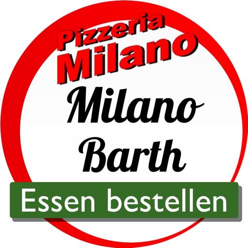 Pizzeria Milano Barth