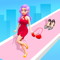 App Icon for Catwalk Queen: Runway Battle App in United States IOS App Store