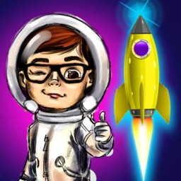 CosmoSea: educational for kids